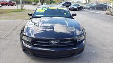 2012_FORD_MUSTANG ALLOYS/CAMERA__ Ocala FL