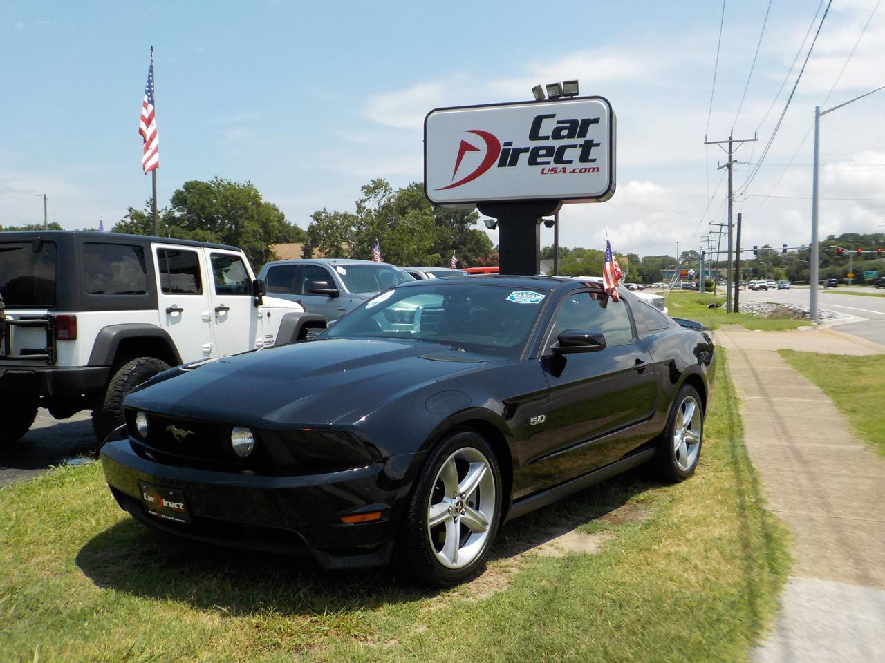2012 ford mustang gt coupe 5 0 warranty manual leather shaker stereo system bluetooth backup camera