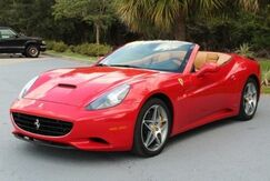 2012_Ferrari_California__ Carrollton TX