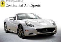 2012 Ferrari California Base Chicago IL