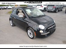 2012_Fiat_500c_Lounge_ Watertown NY