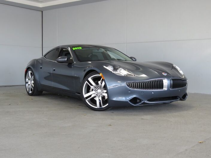2012 Fisker Karma EcoSport Merriam KS