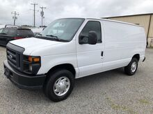 2012_Ford_E-250 Cargo Van w/ Nice Bin Package_Commercial_ Ashland VA
