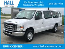 2012_Ford_E-Series Wagon_E-350 SUPER DUTY EXT XLT_ Waukesha WI