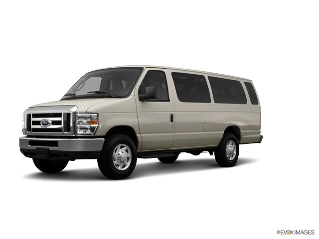 2012 Ford E-Series Wagon E-350 XLT Super Duty Indianapolis IN