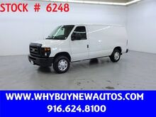 2012_Ford_E150_~ Shelves ~ Only 40K Miles!_ Rocklin CA