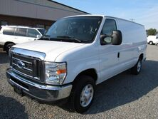 Ford E150 Commercial Cargo w/ Shelves/Bins Commercial 2012