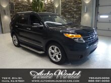 2012_Ford_EXPLORER LIMITED 4X4__ Hays KS