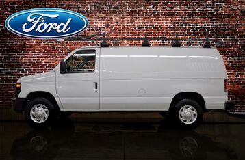 2012_Ford_Econoline Cargo Van_Commercial_ Red Deer AB