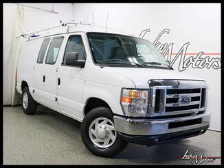 2012_Ford_Econoline Cargo Van_Commercial_ Villa Park IL