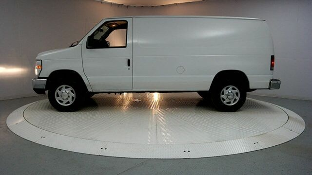 2012 Ford Econoline Cargo Van E-350 Super Duty Commercial Jersey City NJ
