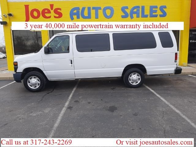 2012 Ford Econoline E-150 Extended Indianapolis IN