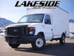 2012_Ford_Econoline_E-350 Super Duty_ Colorado Springs CO