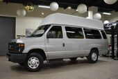 2012 Ford Econoline E-350 Wheelchair Van