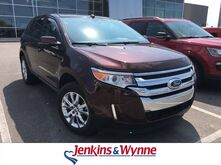 2012_Ford_Edge_4dr Limited FWD_ Clarksville TN