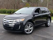 2012_Ford_Edge_4dr SEL AWD_ Cary NC