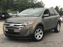 2012_Ford_Edge_4dr SEL FWD_ Cary NC