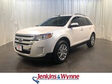 2012_Ford_Edge_4dr SEL FWD_ Clarksville TN