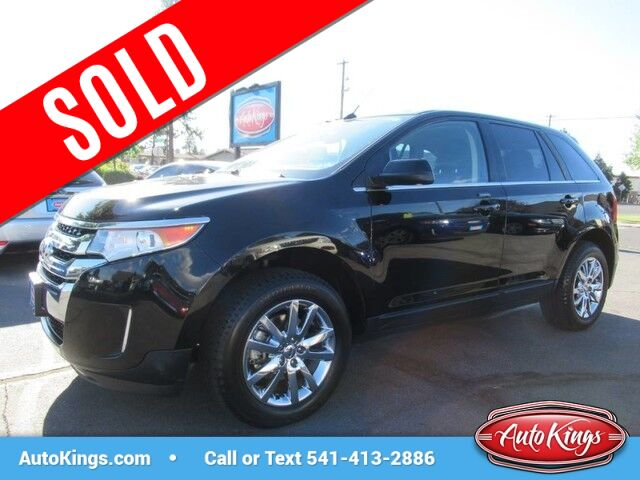 2012 Ford Edge Limited AWD Bend OR