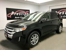 2012_Ford_Edge_Limited_ Akron OH