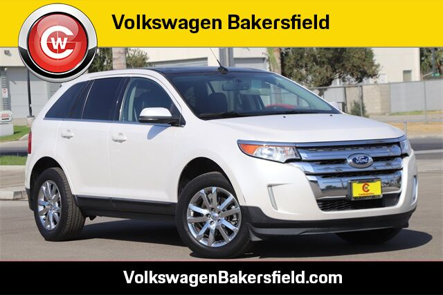 2012 Ford Edge Limited Bakersfield CA