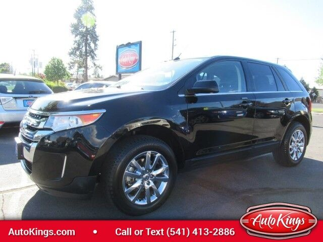 2012 Ford Edge Limited Bend OR