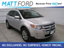 2012_Ford_Edge_Limited_ Kansas City MO