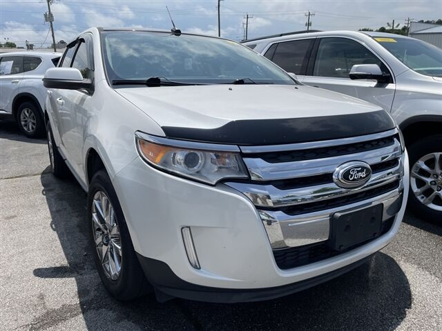 2012 Ford Edge Limited Chattanooga TN
