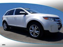 2012_Ford_Edge_Limited_ Clermont FL