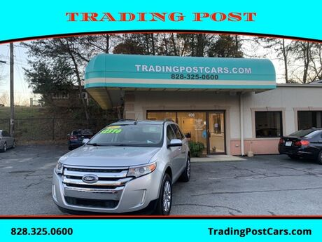 2012 Ford Edge Limited Conover NC