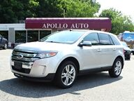 2012 Ford Edge Limited Cumberland RI
