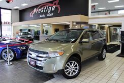 2012_Ford_Edge_Limited_ Cuyahoga Falls OH