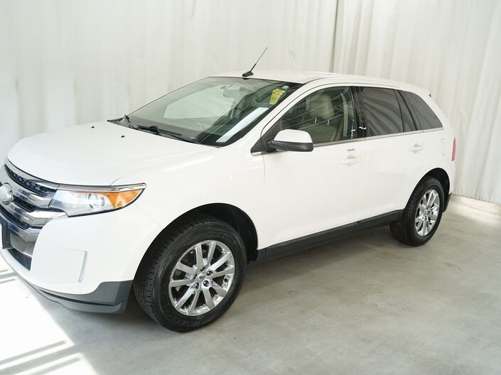 2012 Ford Edge Limited Eau Claire WI