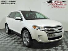 2012_Ford_Edge_Limited_ Elko NV