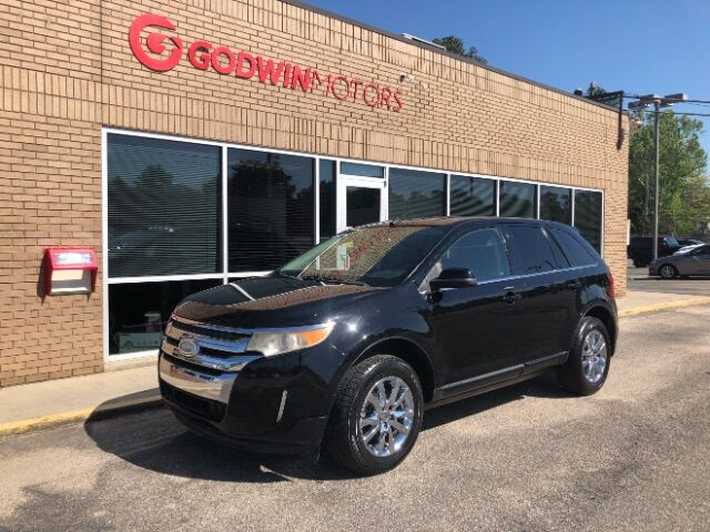 2012 Ford Edge Limited FWD Columbia SC