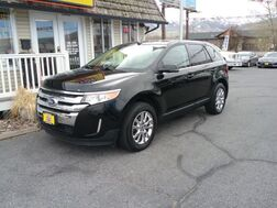 2012_Ford_Edge_Limited FWD_ Pocatello and Blackfoot ID