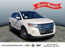 2012_Ford_Edge_Limited_ Hickory NC