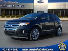2012_Ford_Edge_Limited_ Chattanooga TN