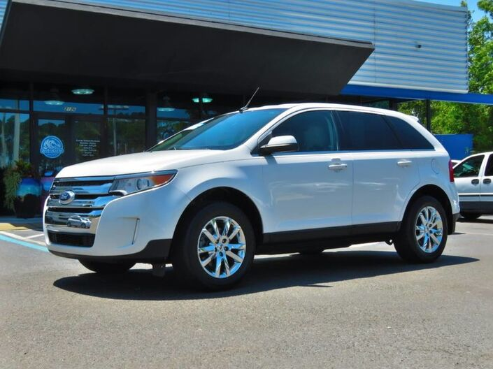 2012 Ford Edge Limited Jacksonville FL