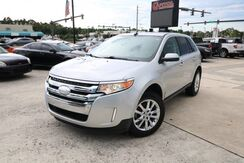 2012_Ford_Edge_Limited_ Jacksonville FL