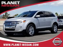 2012_Ford_Edge_Limited_ Las Vegas NV