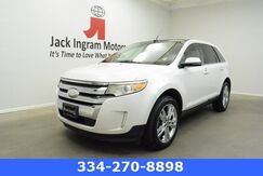 2012_Ford_Edge_Limited_ Montgomery AL