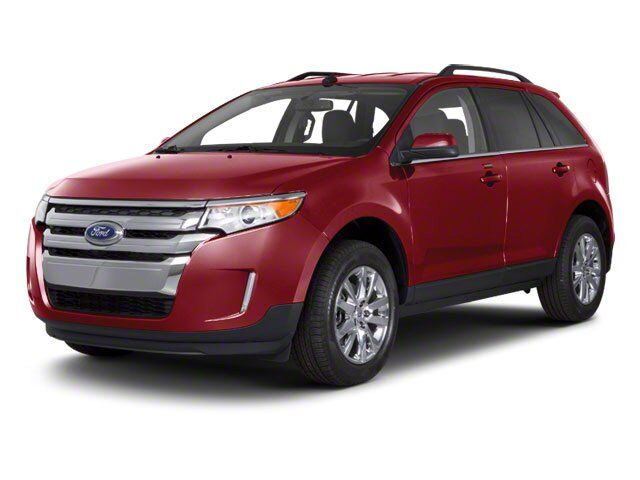 2012 Ford Edge Limited Oroville CA