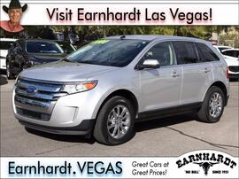 2012_Ford_Edge_Limited_ Phoenix AZ