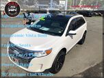 2012 Ford Edge Limited Sport Utility 4D