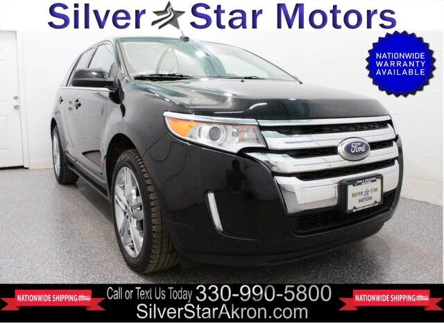 2012 Ford Edge Limited Tallmadge OH