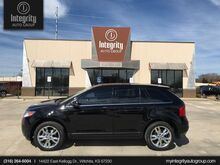 2012_Ford_Edge_Limited_ Wichita KS