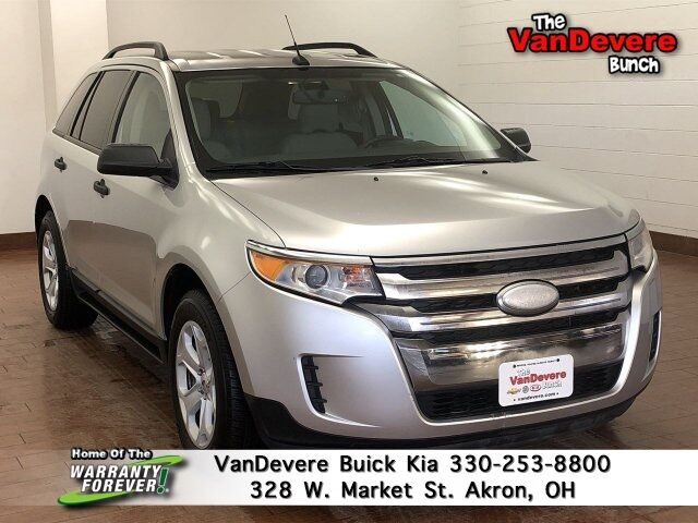 2012 Ford Edge SE Akron OH