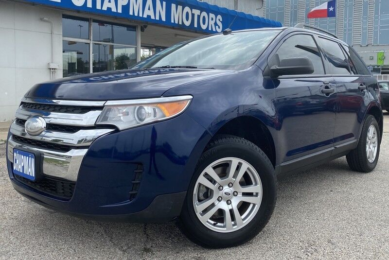 2012 Ford Edge SE Austin TX