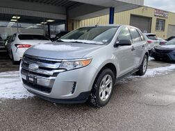 2012_Ford_Edge_SE_ Cleveland OH